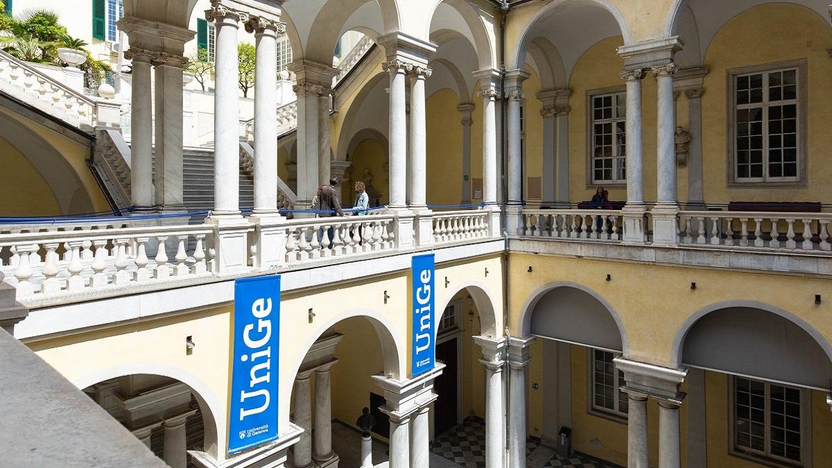 L'Università di Genova utilizzerà la tecnologia di stampa Canon thumbnail