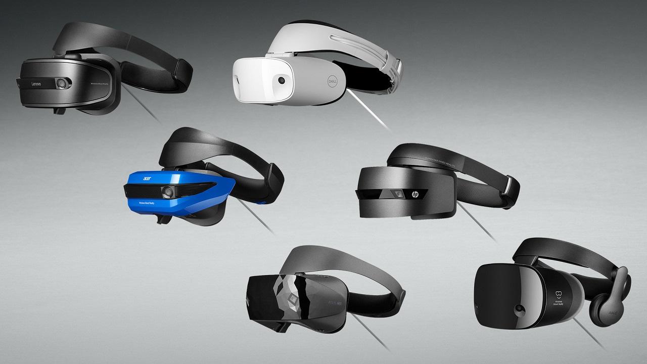 """Microsoft ribadisce: """"Il VR per console non è una priorità"""" thumbnail"""