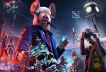Watch Dogs Legion gratis