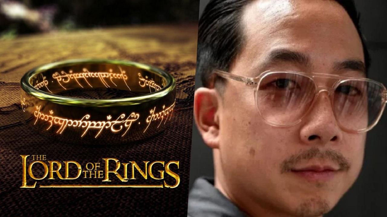 Wayne Che Yip si unisce al team creativo della serie TV The Lord of the Rings thumbnail