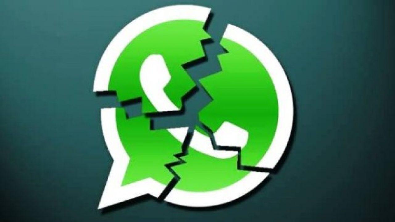 WhatsApp Down e con lui anche Instagram e Messenger thumbnail