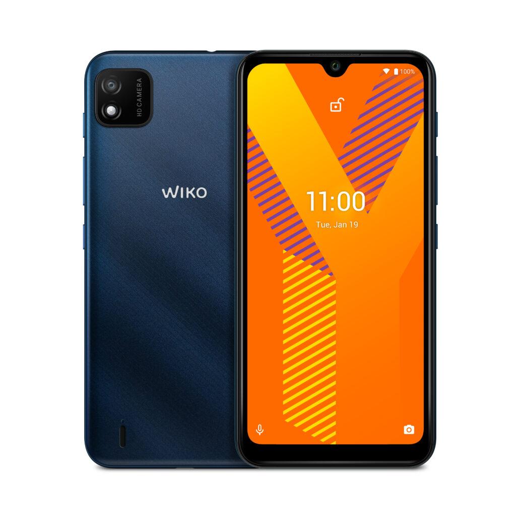 smartphone Wiko Y62