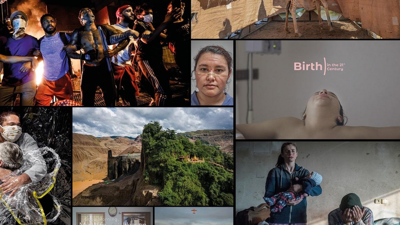Annunciate le nomination di World Press Photo Contests 2021 thumbnail