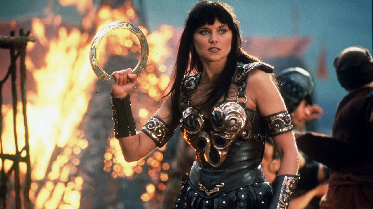 Donne forti e indipendenti, le protagoniste delle serie TV thumbnail
