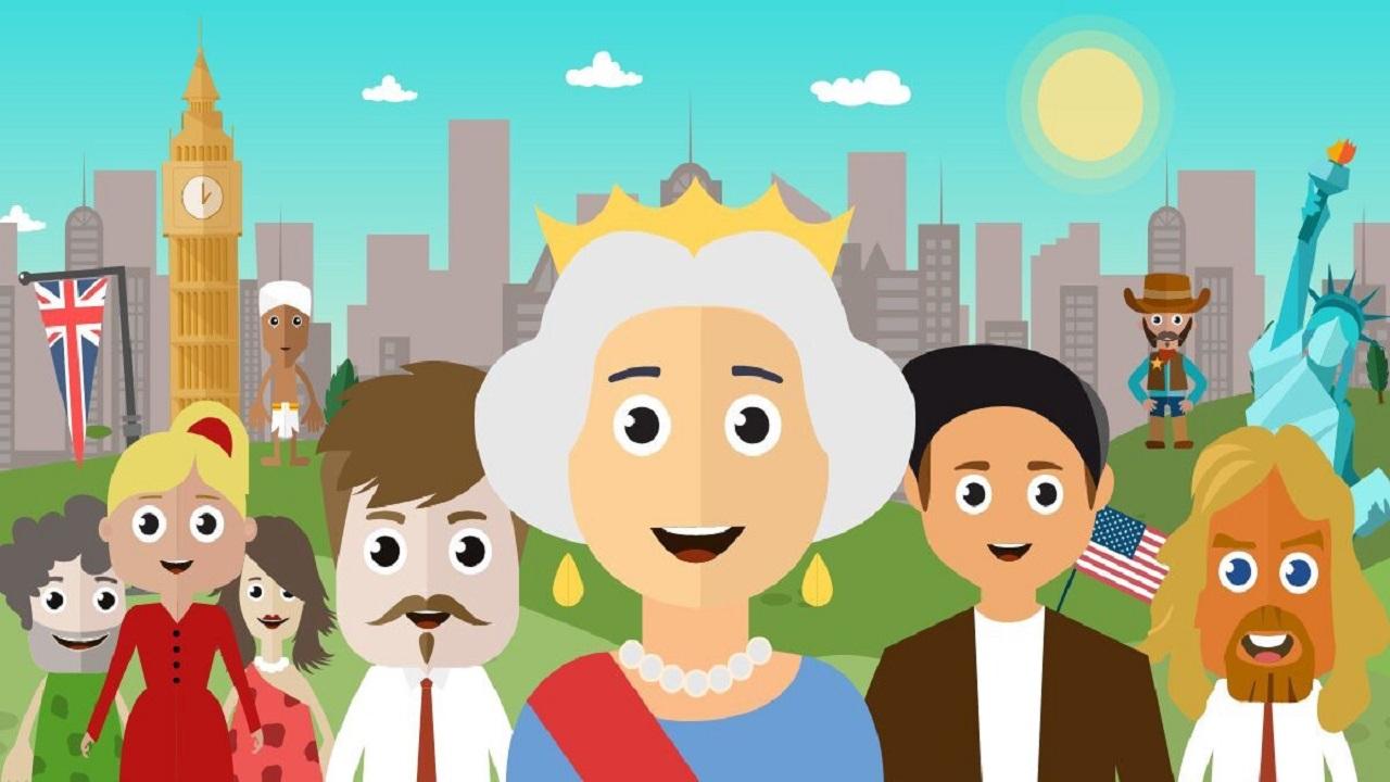 Xeropan aiuta le famiglie ad imparare l'inglese thumbnail