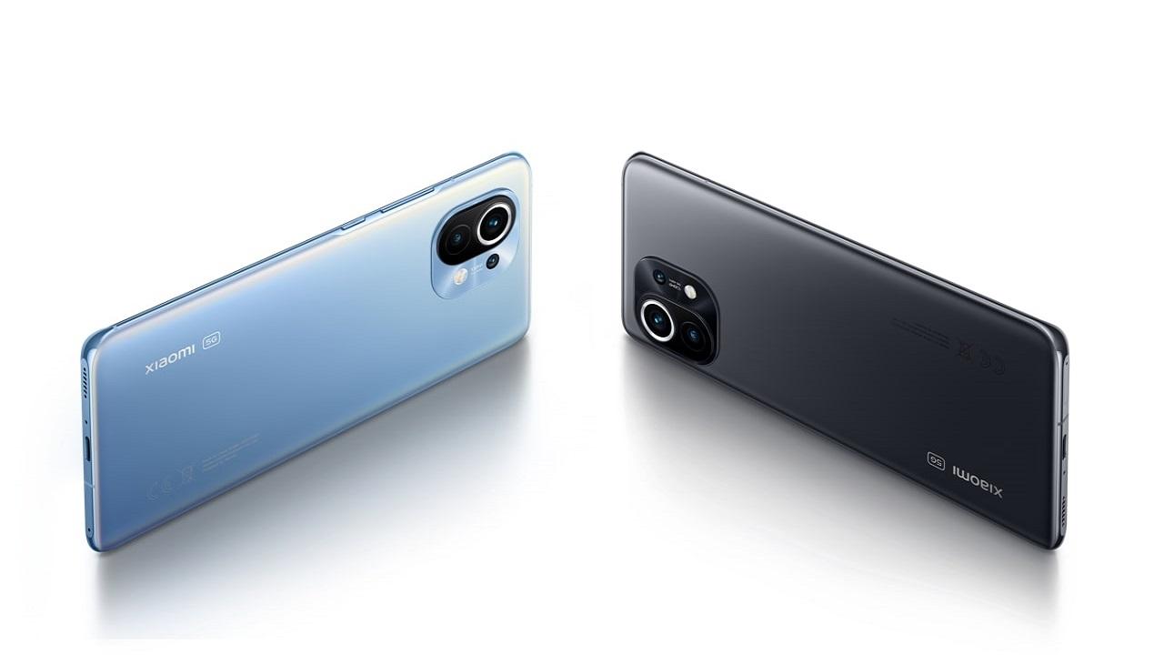 Il nuovo Mi 11 5G porta la magia del cinema mobile in Italia thumbnail