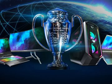 acer predator pc gaming partner ufficiale IEM