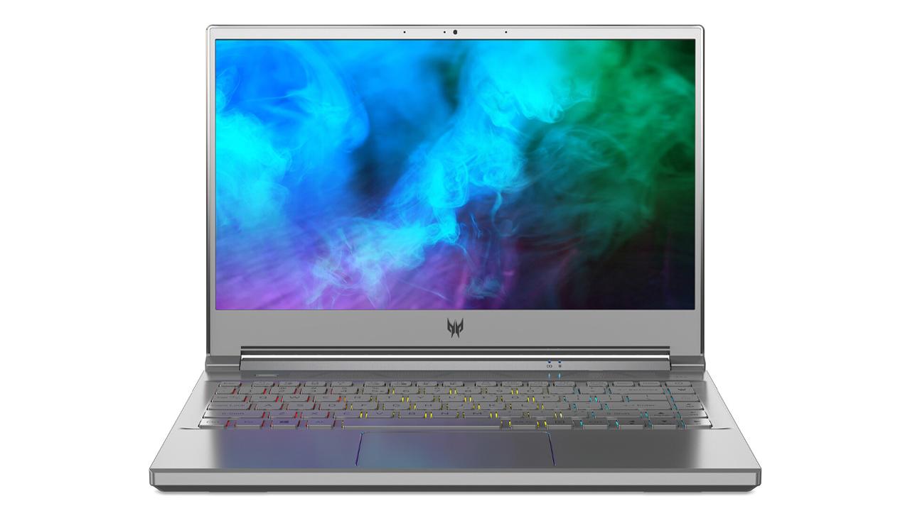 acer predator triton 300 se pc laptop gaming