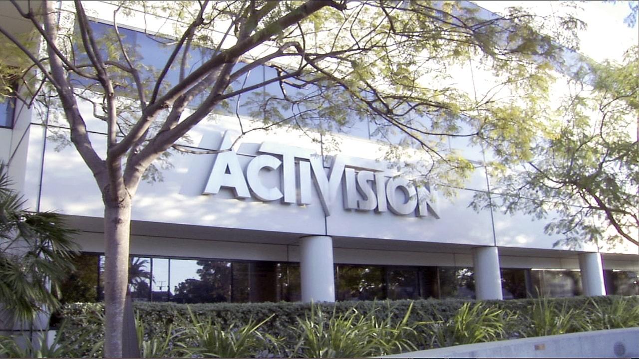Activision Blizzard licenzia 190 dipendenti thumbnail
