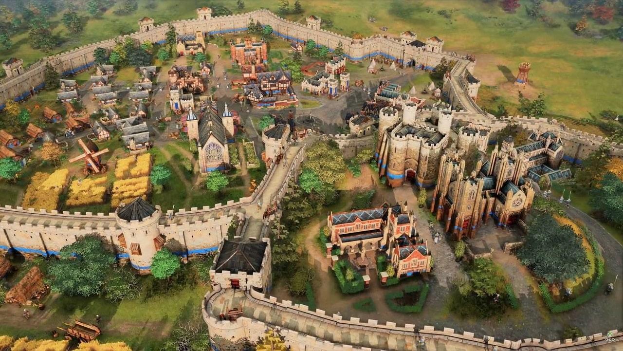 Age of Empires 4: ad aprile un evento dedicato al gioco in uscita thumbnail