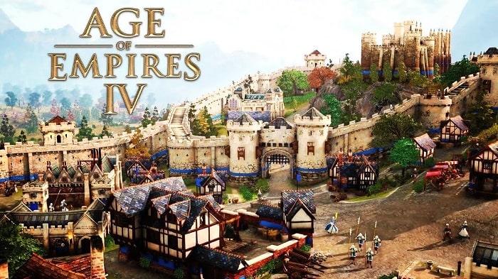Age of Empires 4: l'annuncio potrebbe arrivare ad Aprile