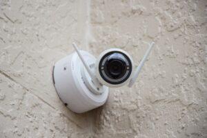 telecamere per la videosorveglianza