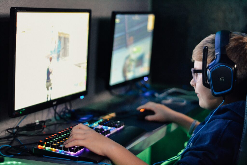 mediaworld online gaming