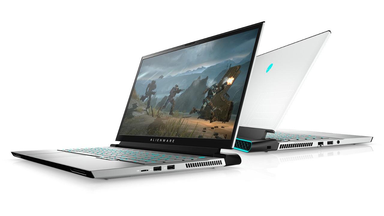 Alienware m15 e m17, ora anche con switch Cherry MX Ultra-Low Profile thumbnail
