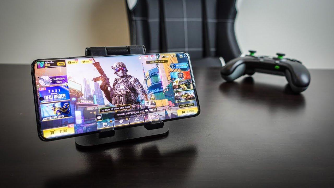 Anche i Galaxy S21 sono compatibili con Amazon Luna thumbnail