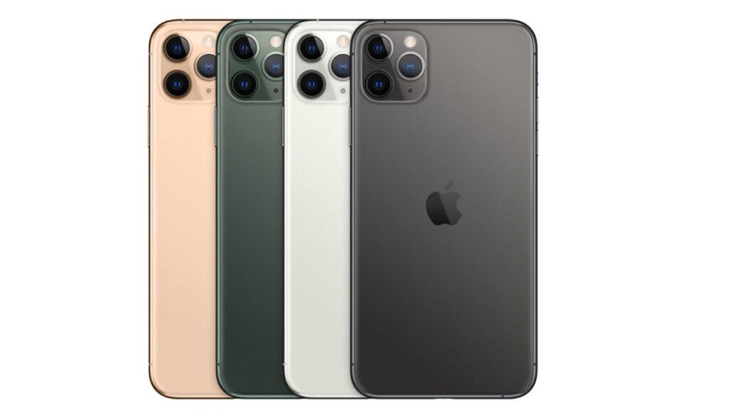 amazon offerte di primavera iphone 11 pro max