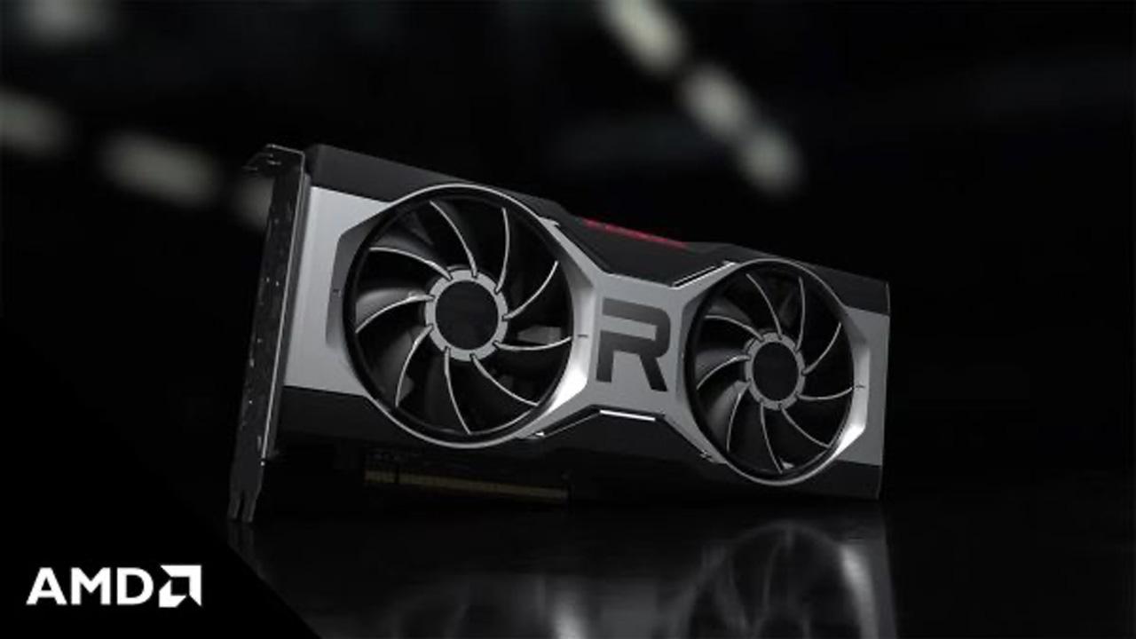 AMD presenta la nuova GPU Radeon RX 6700 XT thumbnail