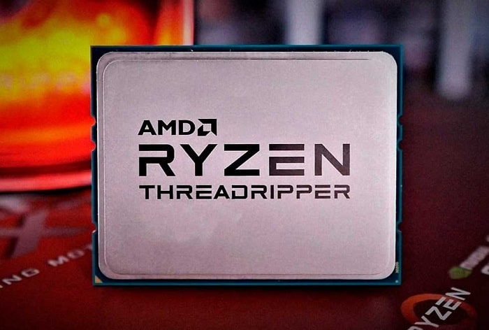 amd threadripper epic games