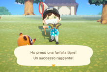 animal crossing insetti