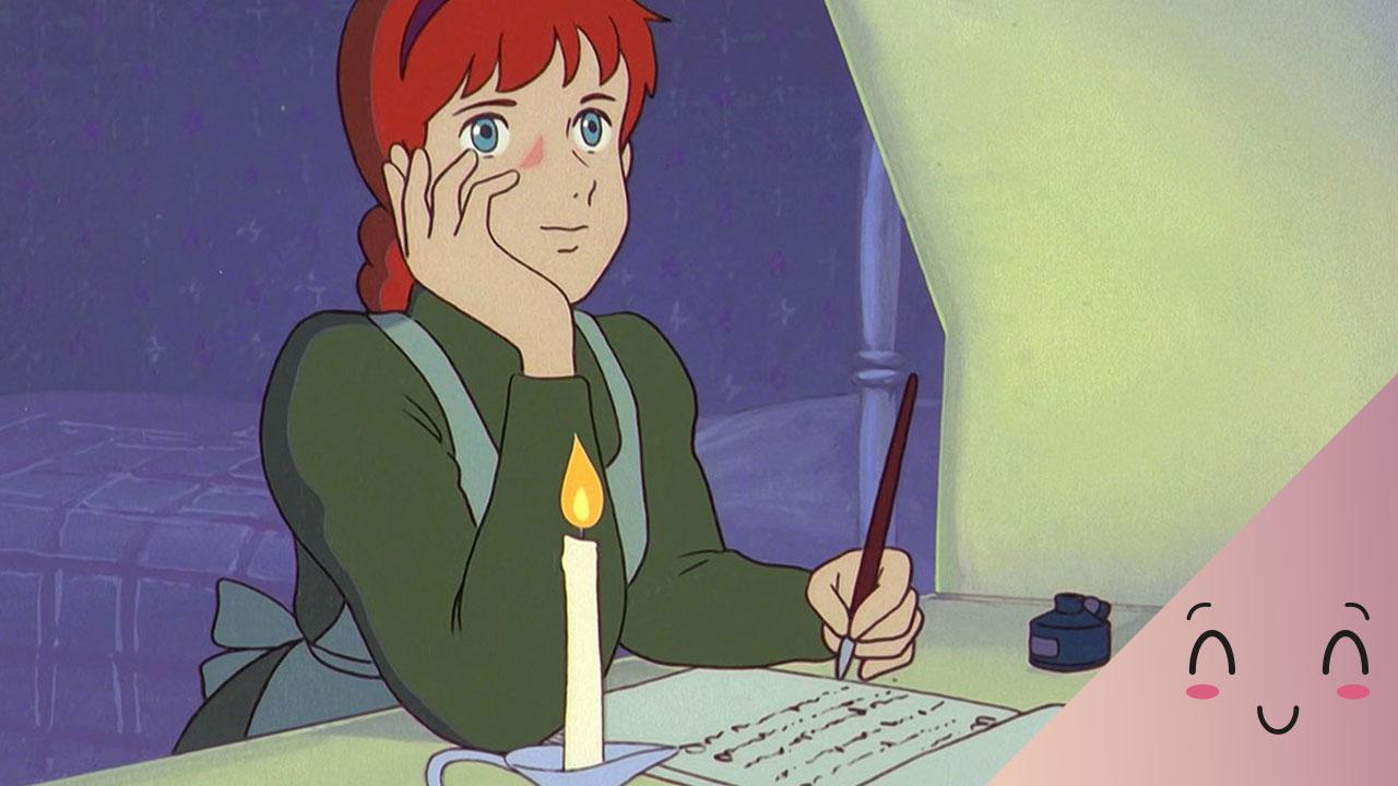 Anna dai capelli rossi: fantasia e un tetto verde bastano per un nuovo inizio thumbnail