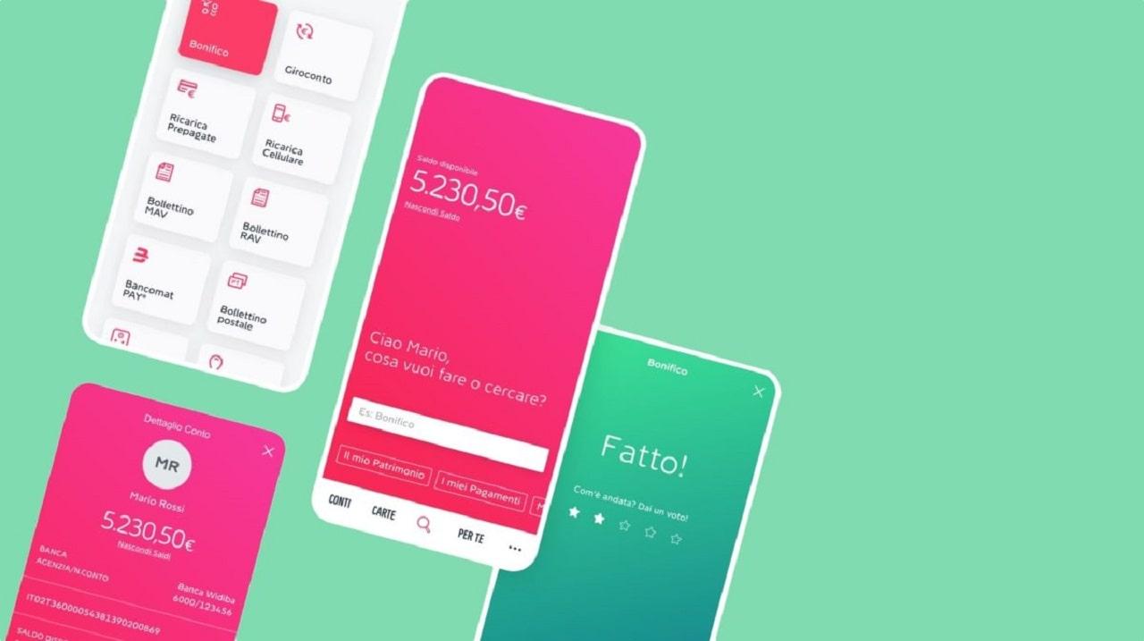 L'app di Banca Widiba arriva su Huawei AppGallery thumbnail