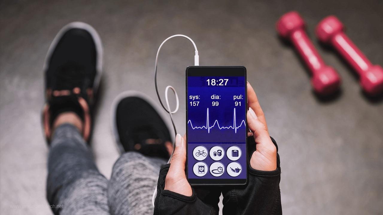 Le 10 app per il monitoraggio della salute più richieste del 2020 thumbnail