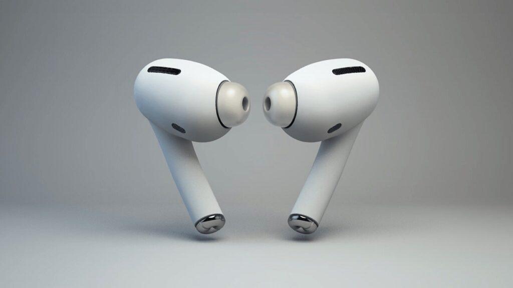 apple airpods 3 uscita q3 2021 - MacBook Pro apple silicon