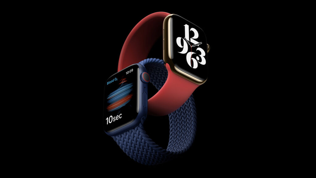 Apple Watch 2022 monitoraggio glucosio