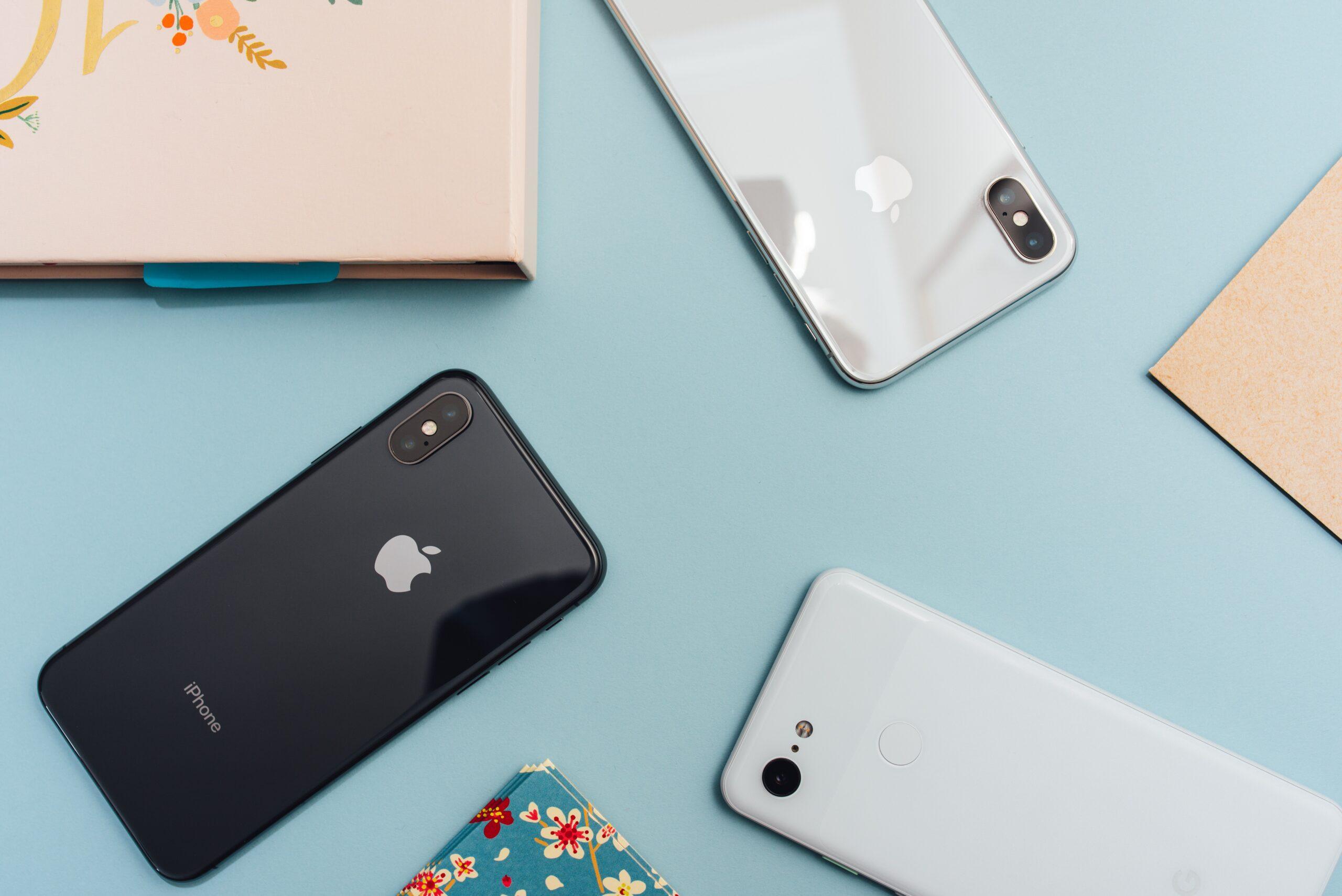 Le migliori offerte Apple: gli iPhone e gli accessori in sconto su Amazon thumbnail