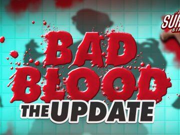 """""""Bad Blood"""" aggiornamento"""