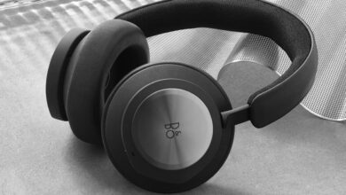 bang & olufsen cuffie beoplay portal