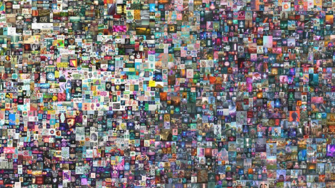 eBay entra nel mondo dell'arte digitale: ora si possono acquistare gli NFT thumbnail