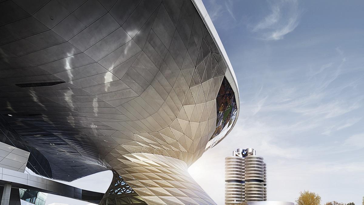 BMW Group: secondo semestre del 2020 in crescita thumbnail