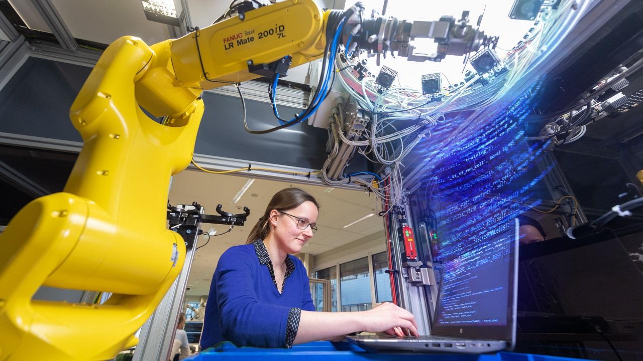 Un nuovo sistema IA verrà utilizzato negli stabilimenti Bosch in tutto il mondo thumbnail