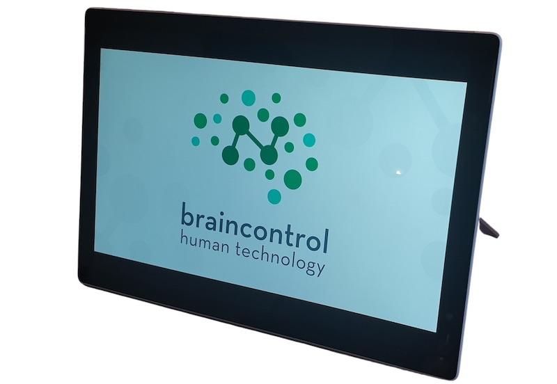 braicontrol tablet