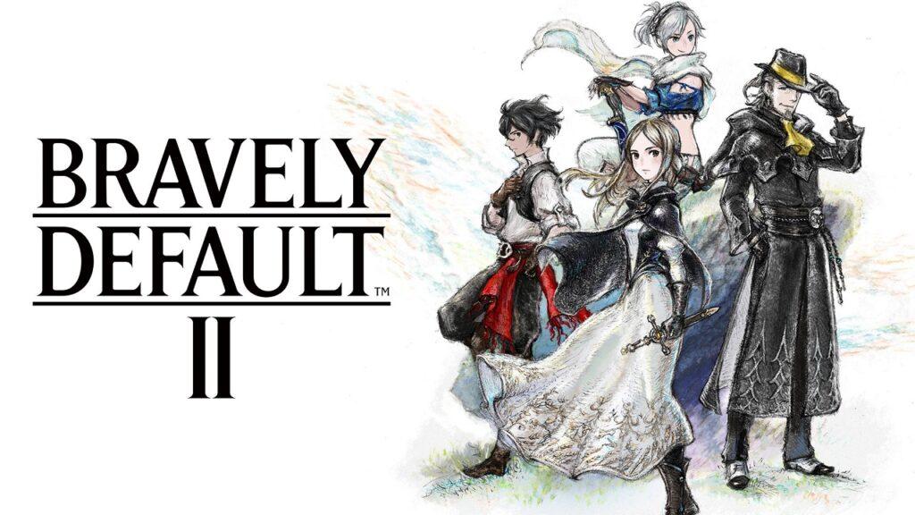 Bravely Default 2 recensione