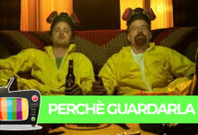breaking bad perché guardarla