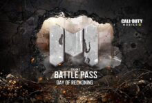 Season 2: Day of Reckoning call of duty mobile