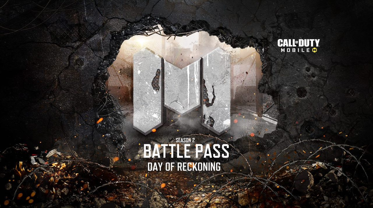 Call of Duty: Mobile lancia la Season 2: Day of Reckoning thumbnail