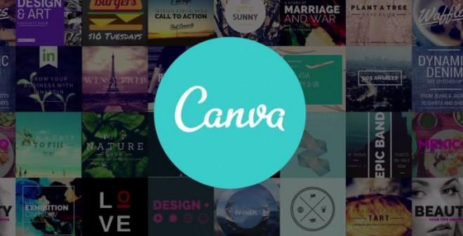 Canva: la via più semplice per creare grafiche online thumbnail