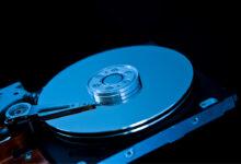 capacità hard disk 700 TB