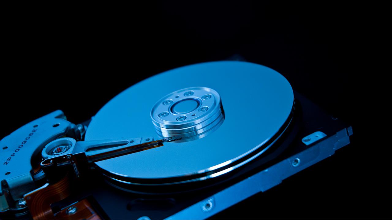 Un team di ricercatori sta lavorando alla creazione di un hard disk da 700 TB thumbnail