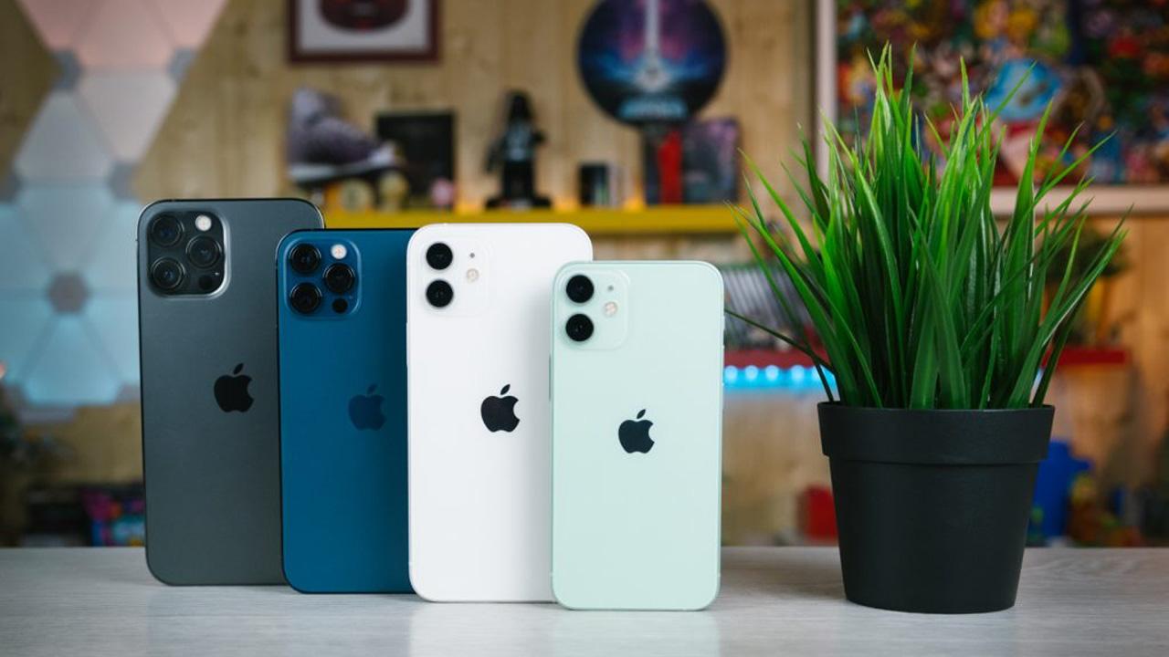Apple multata in Brasile per aver rimosso i caricabatterie dalle confezioni di iPhone 12 thumbnail
