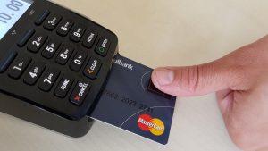 Samsung e Mastercard insieme per una carta di credito biometrica  Samsung ha annunciato la sua collaborazione con Mastercard per una carta di credito biometrica
