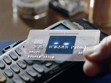 cashback American Express