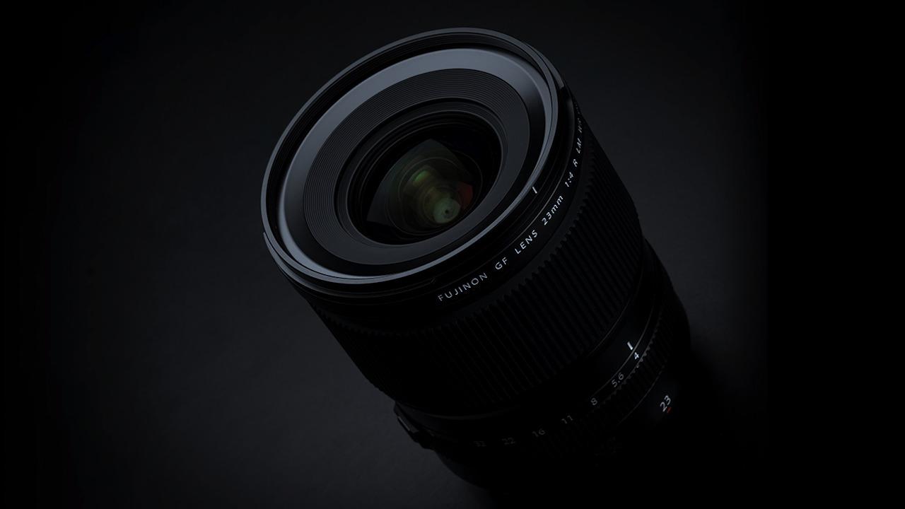 Fino a 1000 € di cashback sull'acquisto di ottiche GF Fujifilm thumbnail