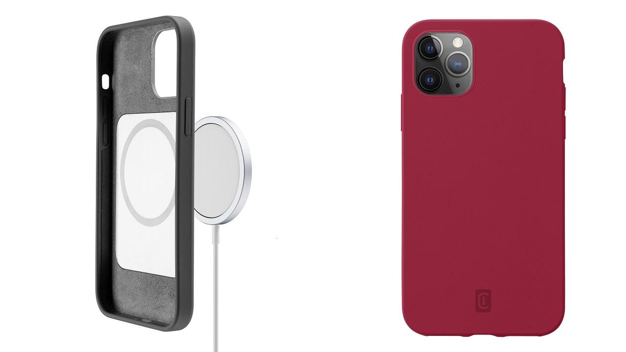 Cellularline amplia la gamma di cover antibatteriche per smartphone thumbnail
