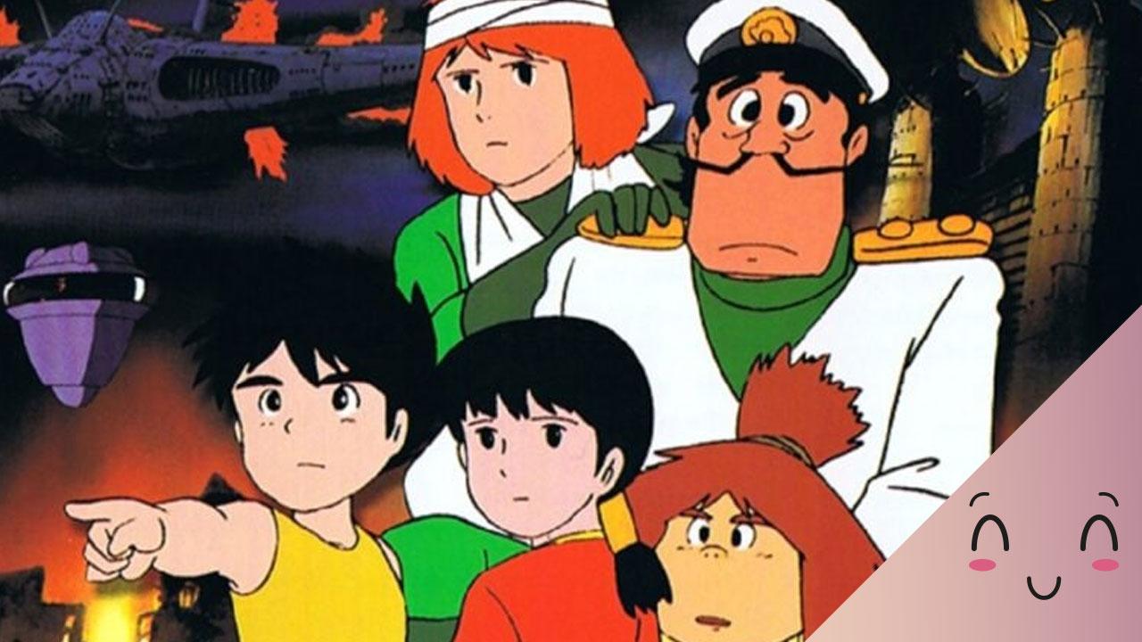 Conan, il ragazzo del futuro: distopia firmata Miyazaki thumbnail