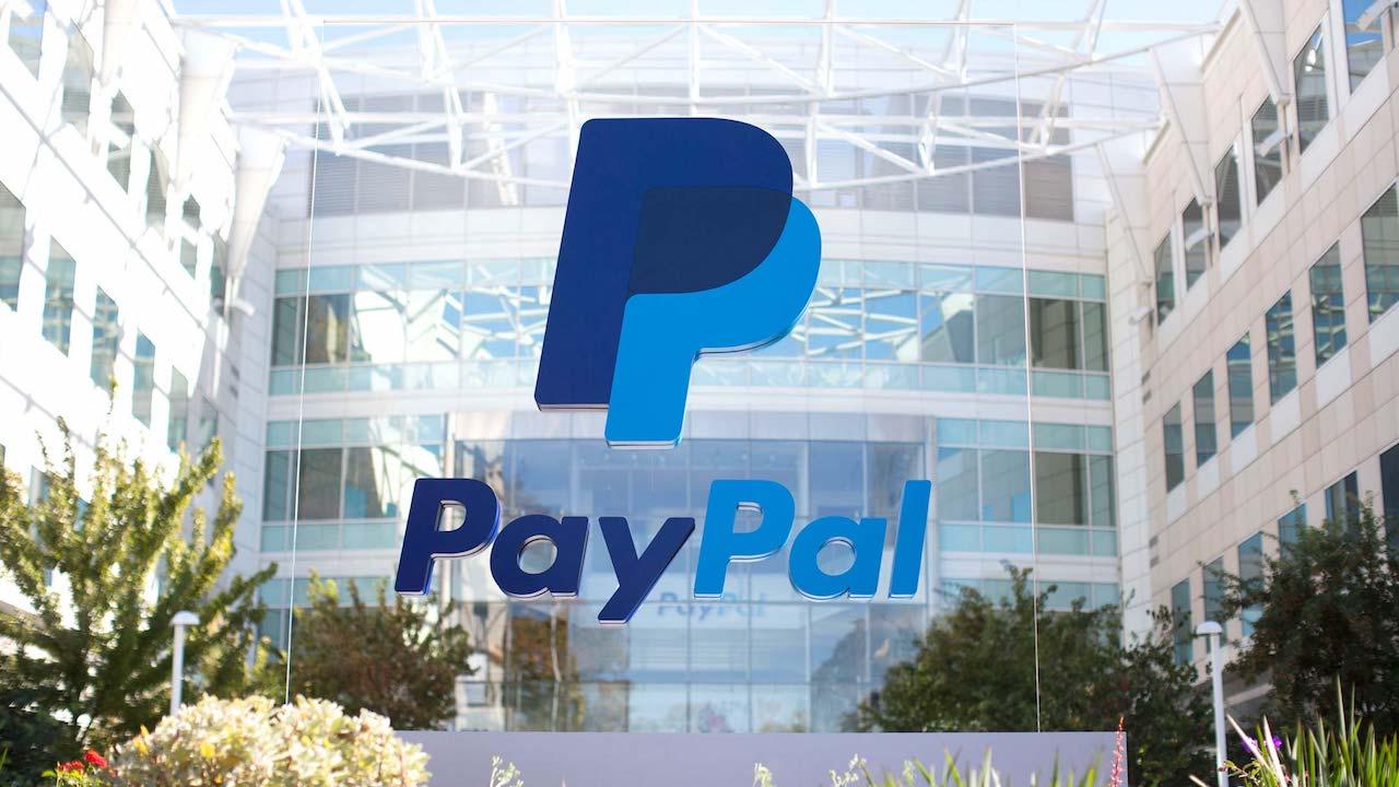 PayPal sempre più verso le criptovalute con l'acquisizione di Curv thumbnail