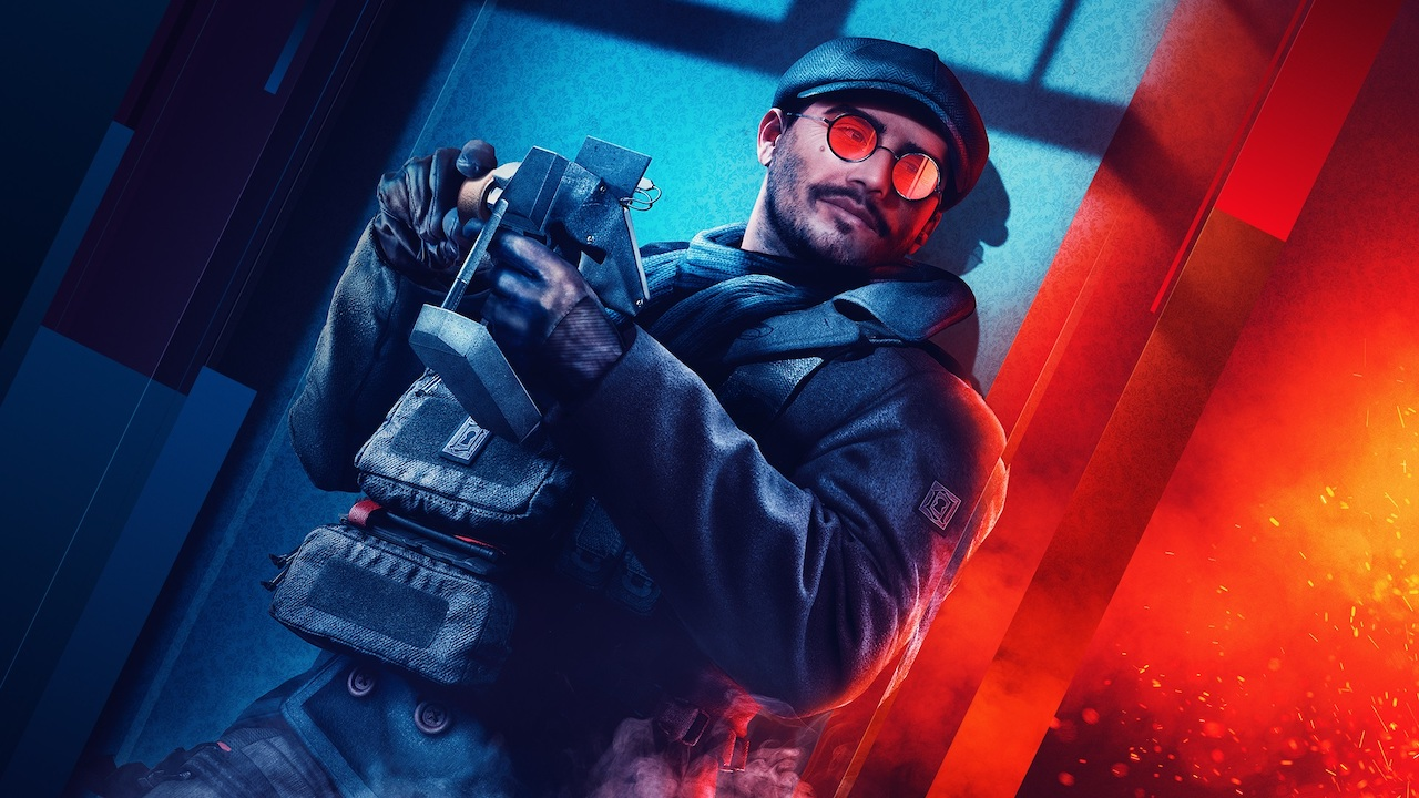 Crimson Heist disponibile per il gioco Tom Clancy's Rainbow Six Siege thumbnail